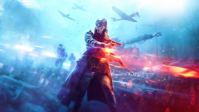 Менеджер DICE встал на защиту женщин в Battlefield 5, но по своему
