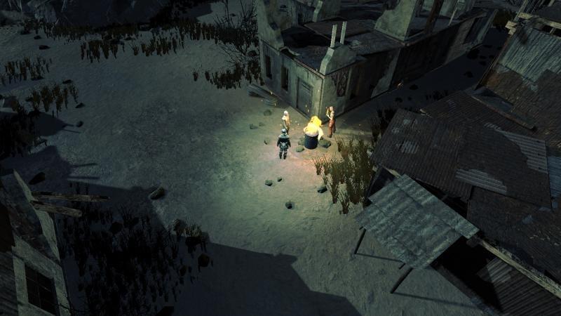 Экс-разработчики Divinity: Original Sin делают свой RPG в стиле Fallout