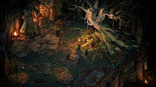 Гайд по Pillars of Eternity 2: Deadfire