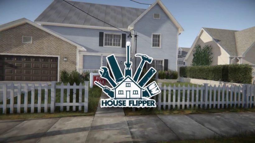 Если не хочешь убираться дома: поставь симулятор уборки и ремонта House Flipper