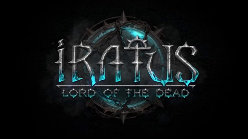 Iratus: Lord of the Dead в пути
