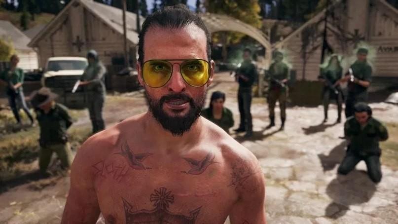 Где будет Far Cry 6