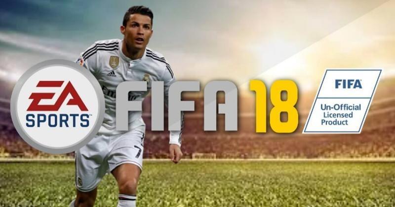 Тактические ошибки в FIFA 18