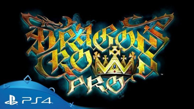 Обзор Dragon's Crown Pro