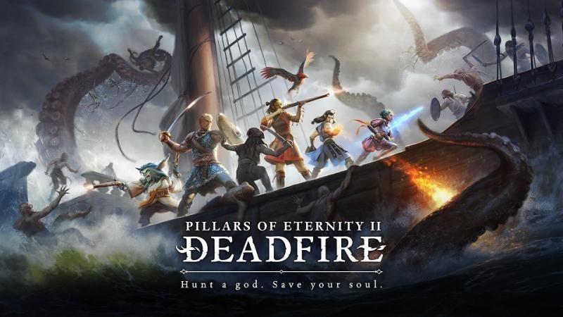 Стоит ли покупать Pillars of Eternity 2: Deadfire