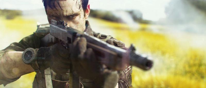 В Battlefield 5 будет режим захвата из Battlefield 1942