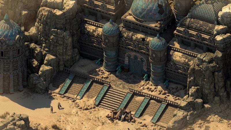 Pillars of Eternity II: Deadfire можно пройти очень быстро, если сделать правильный выбор