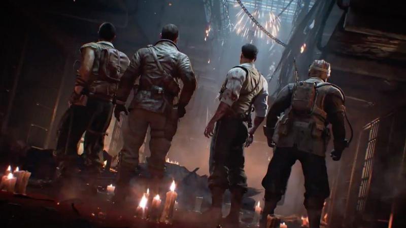 Руководство Call of Duty: Black Ops 4: для игры не важен сюжет