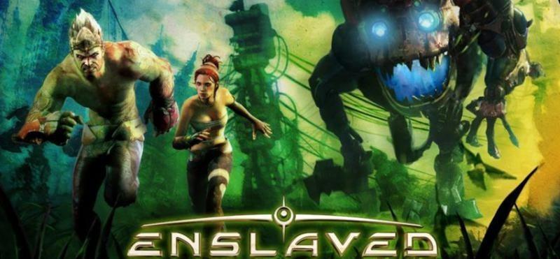 Топ игр про восстание роботов и вымирание цивилизации