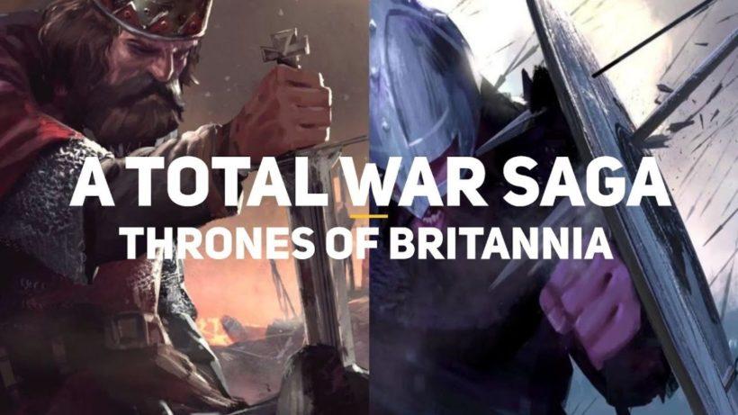 Хороша ли Total War Saga: Thrones of Britannia
