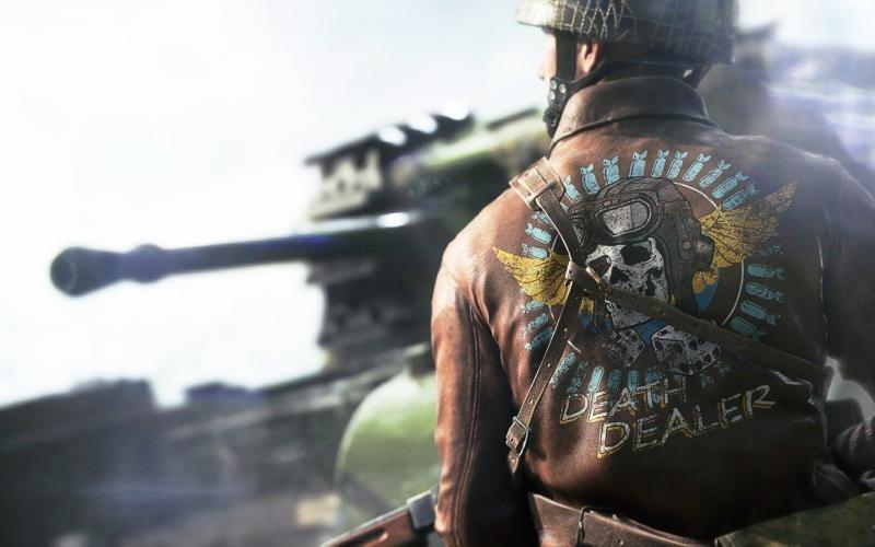 EA может хорошо обогатиться из-за Battlefield 5