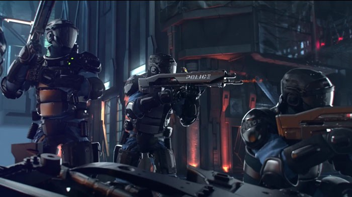 Cyberpunk 2077 назвали самой красивой игрой в истории