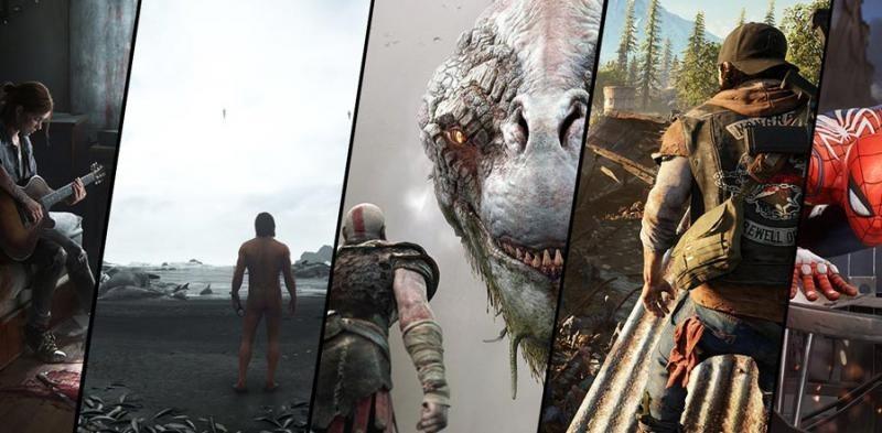 Раскрыта ключевая особенность PlayStation 5