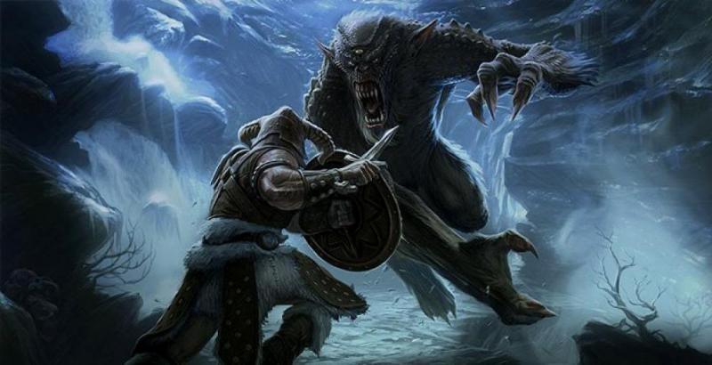 Bethesda готовит анонс The Elder Scrolls 6