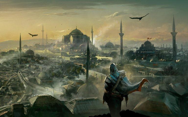 Еще подробности Assassin's Creed: Odyssey
