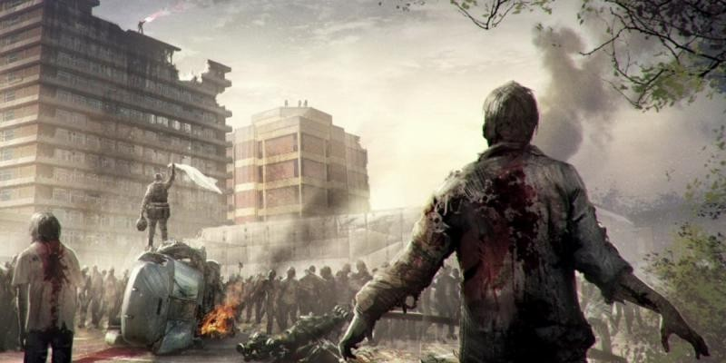 Потянет ли ПК Overkill's The Walking Dead