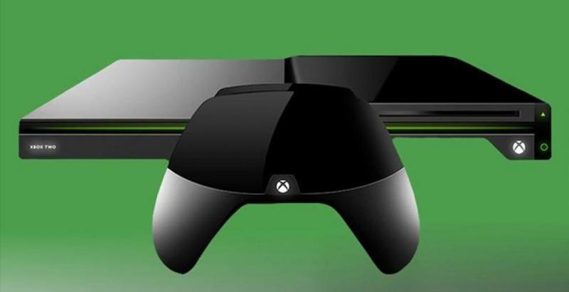 Как вам имя Скарлетт для новой Xbox