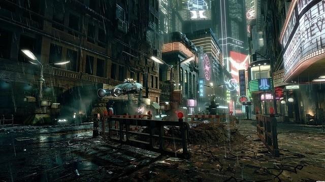 Закрытый показ Cyberpunk 2077 был сделан не случайно