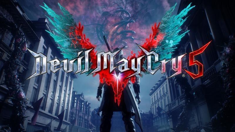 Подробности Devil May Cry 5
