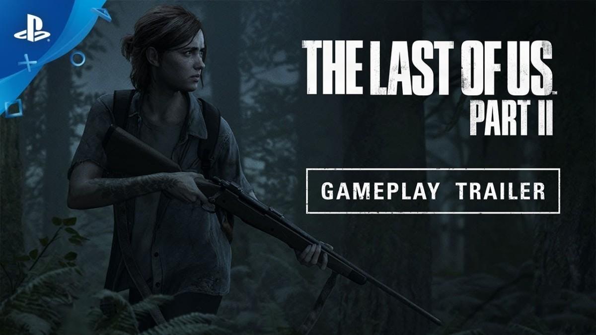 Гемплей The Last of Us 2