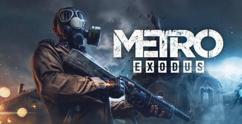 Metro Exodus выйдет на консолях в 4К, но не на Xbox One и PS4
