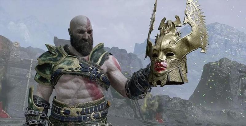 Почему в God Of War мало боссов