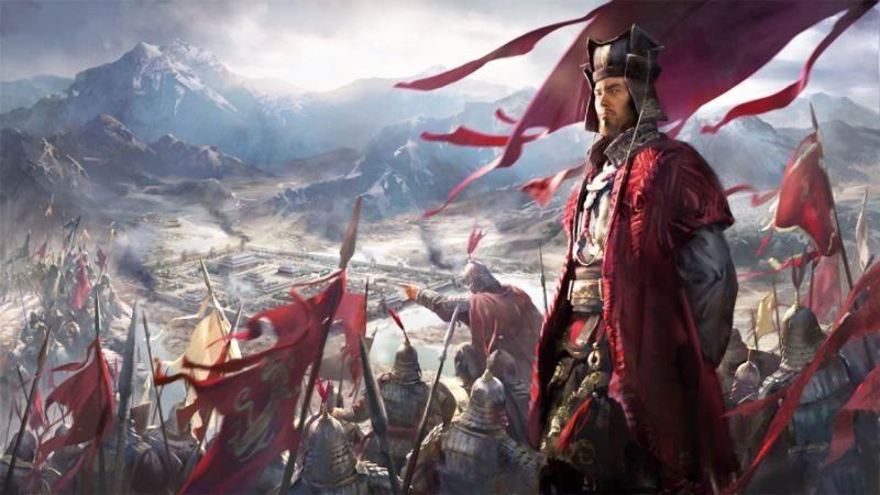 Подробности Total War: Three Kingdoms