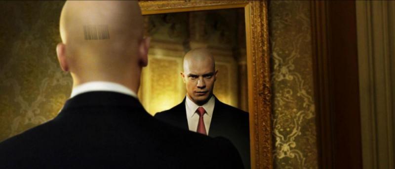В Hitman 2 зеркало решает все