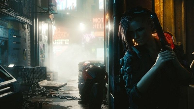 Eurogamer взял интервью у дизайнера Cyberpunk 2077