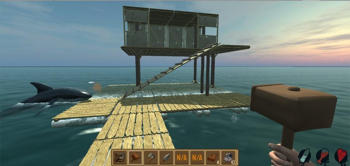 Гайд по Raft