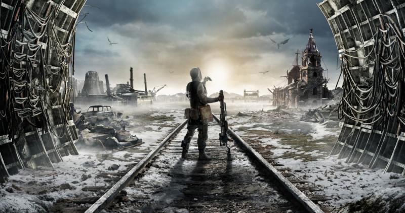 Немного о Metro: Exodus