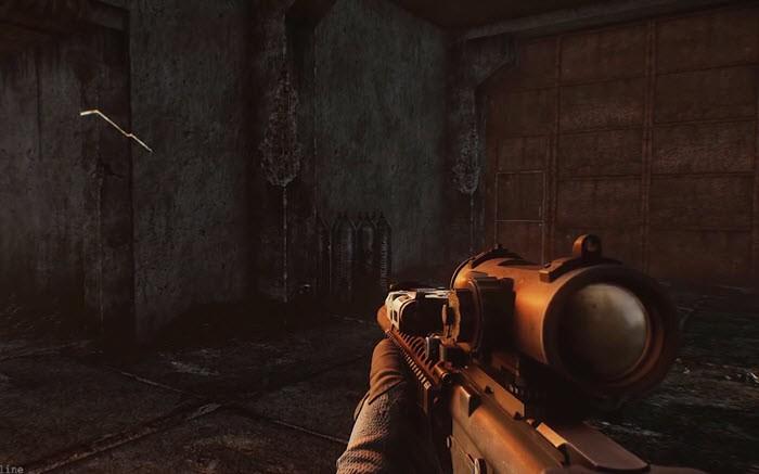Есть ли проблемы у Escape from Tarkov