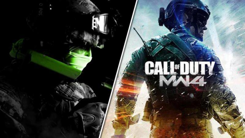 Call of Duty 2019 будет уже на PS5