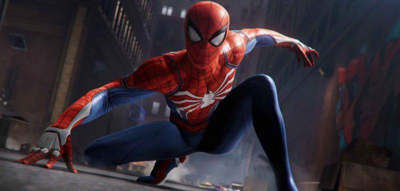 Впечатления от Spider-Man