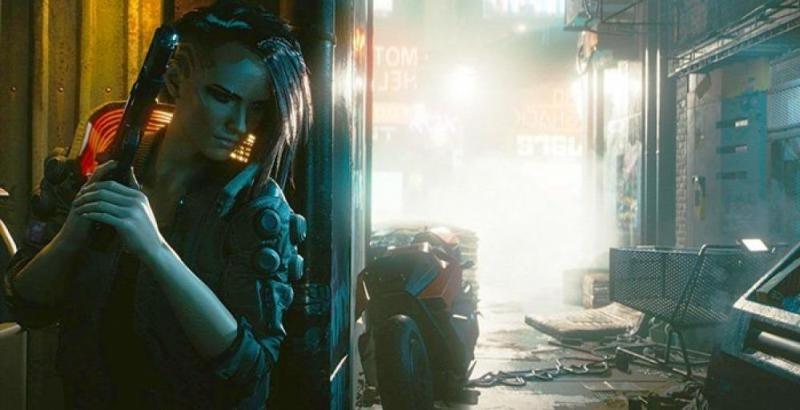 В Cyberpunk 2077 предстоит осознать свою экзистенцию