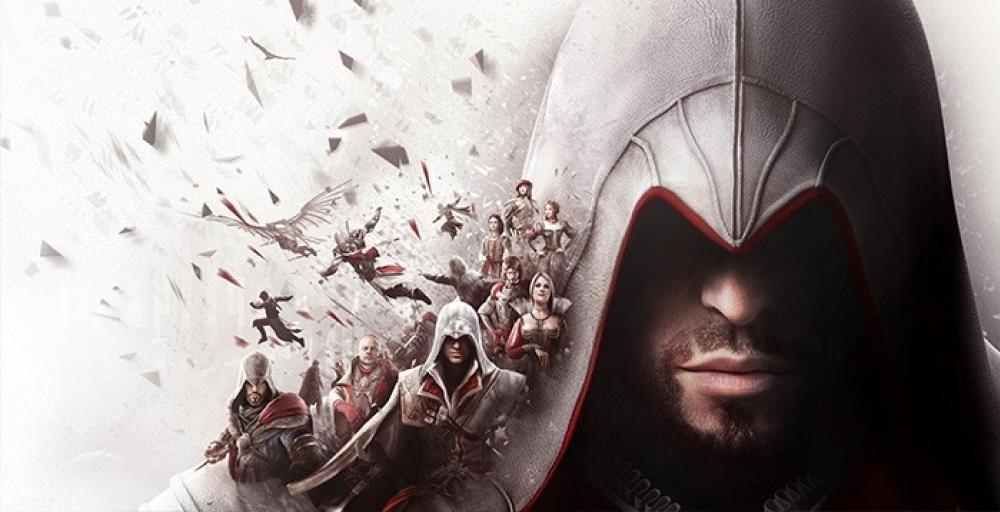 Assassin's Creed хотят снять с конвеера