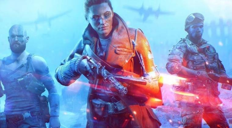 Зачем EA убивает Battlefield