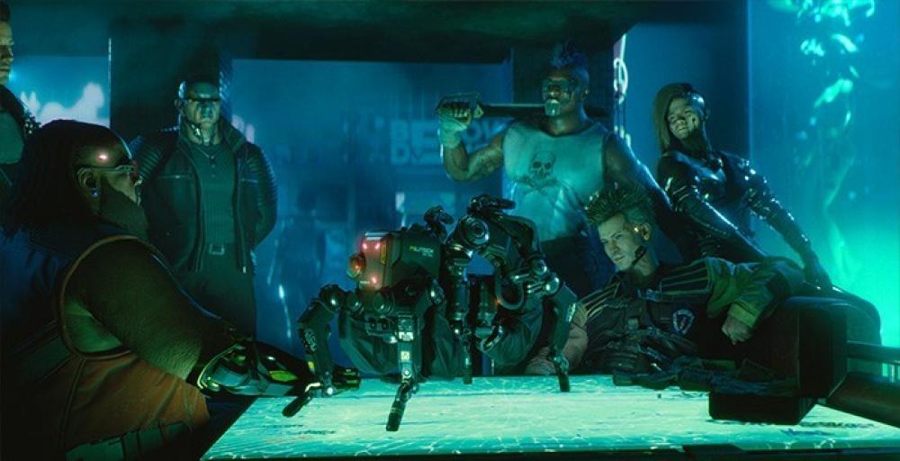 В Cyberpunk 2077 нельзя одновременно пройти все квесты