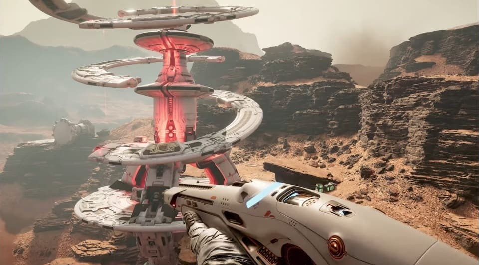 Гайд по Far Cry 5: Потерянные на Марсе