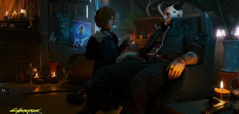 В Cyberpunk 2077 квесты будут как в Ведьмаке
