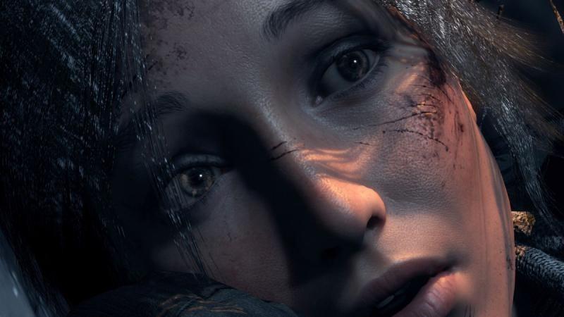 Густые джунгли и тупые противники в Shadow of the Tomb Raider