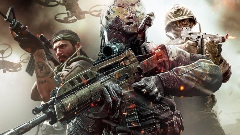 Когда в Call of Duty завезут новый движок?