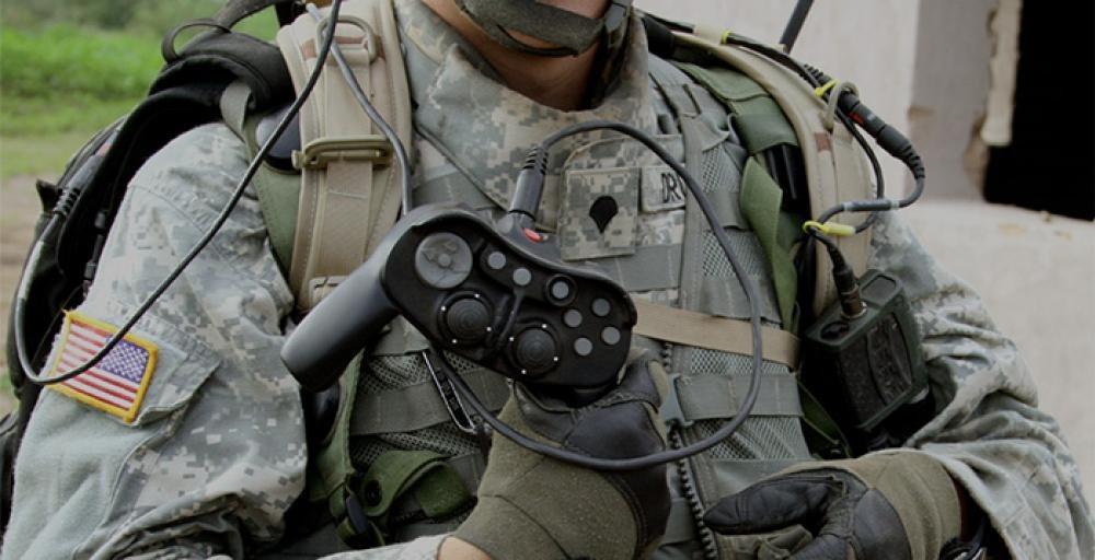 Хороший геймер, значит пойдешь в армию
