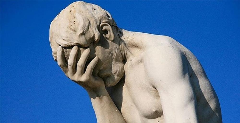 Писюн Зевса в Assassin's Creed Odyssey вызвал скандал