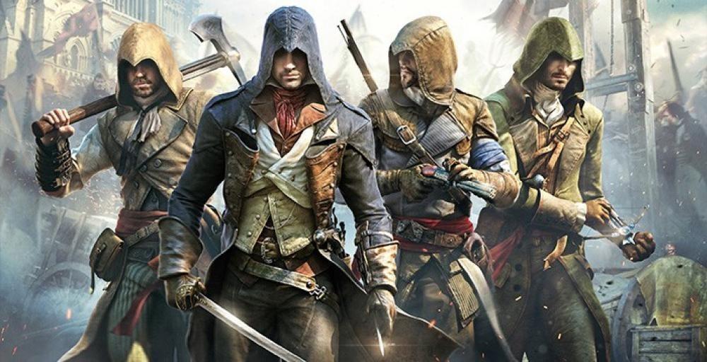 Ярости игроков нет предела: в Assassin's Creed: Odyssey будут герои из предыдущих частей
