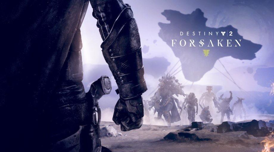 Легендарный револьвер «Пиковый туз» в Destiny 2: Forsaken