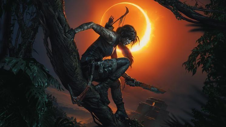 Потянет ли ПК Shadow of the Tomb Raider