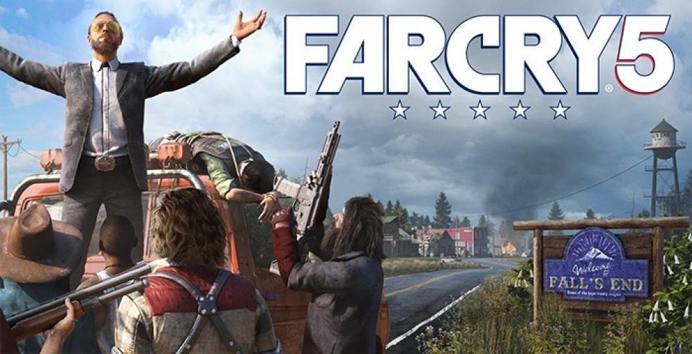 День сурка в Far Cry 5