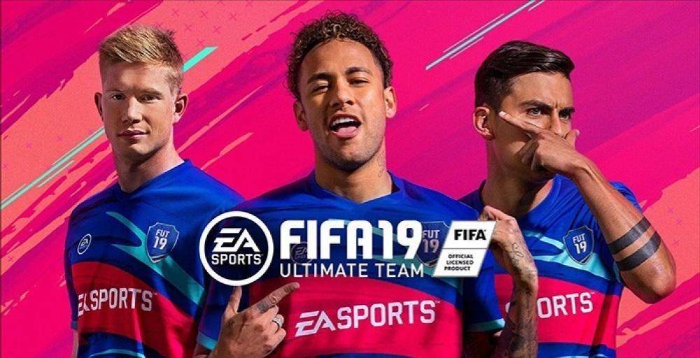 FIFA 19 дно или успех