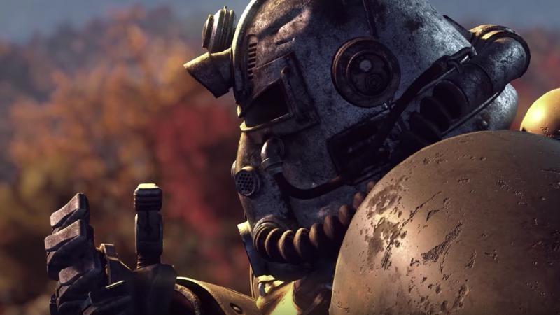 Вы будете играть в Fallout 76 вечно